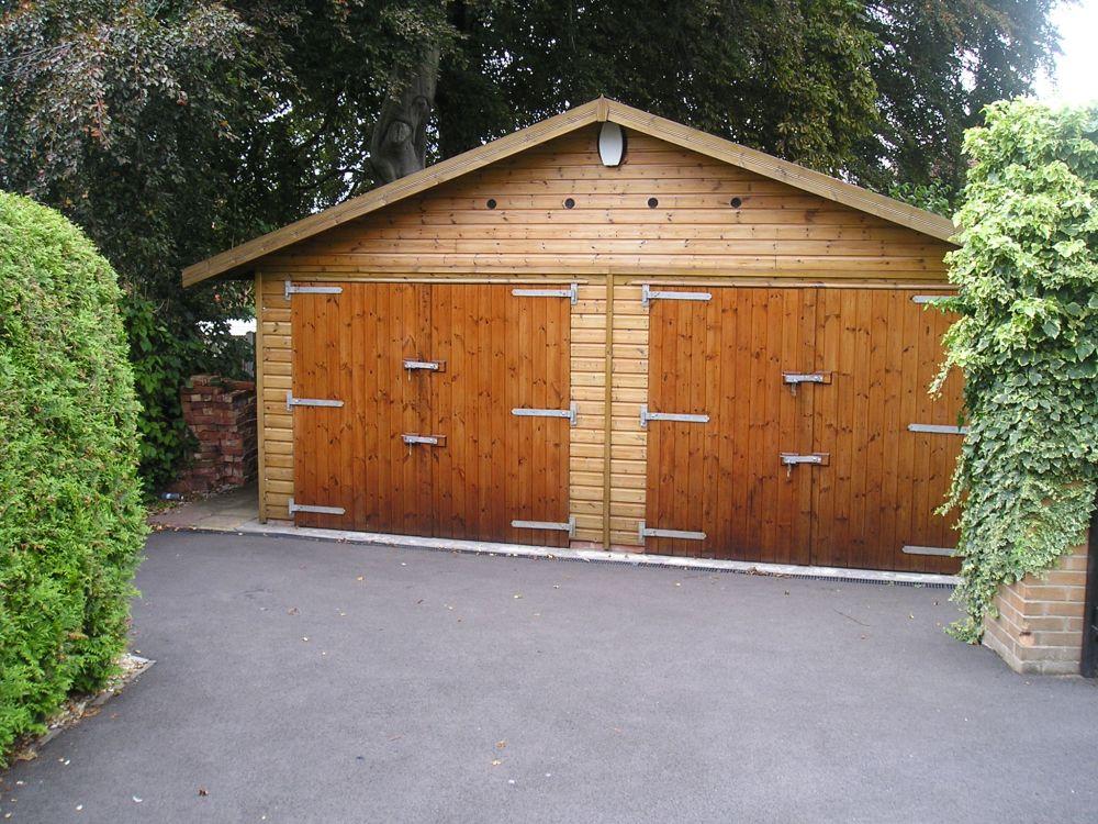 Warwick Garages Garage Building Garden Office Stables Stable Doors