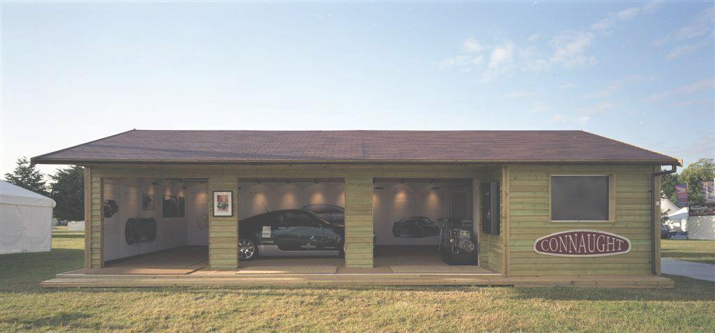 Warwick Garages Warwick Garage Timber Garages Workrooms Garden Offices